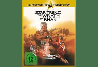 STAR TREK II - Der Zorn des Khan - Remastered (exklusives SteelBook™) - (Blu-ray)