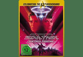 STAR TREK V - Am Rande des Universums - Remastered (exklusives SteelBook™) - (Blu-ray)