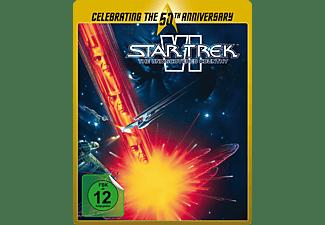 STAR TREK VI - Das unentdeckte Land - Remastered (exklusives SteelBook™) - (Blu-ray)