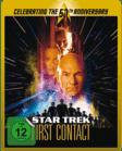 STAR TREK VIII - Der erste Kontakt - Remastered...
