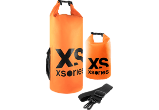 XSORIES Stuffler 23L, Tasche, Orange