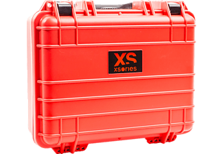 XSORIES Big Box Custom Tasche , Rot