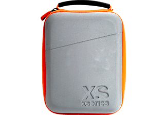XSORIES UNIVERSAL CAPXULE SMALL  Tasche, Grau
