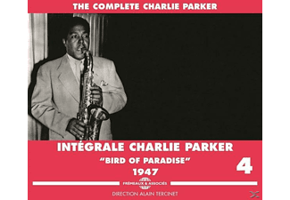 "Charlie Parker - Integrale Vol.4 ""Bird Of Paradise"" 1947 - (CD)"