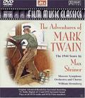 Moskauer Sinfonieorchester - Adventures Of Mark Twain [DVD-Audio Album] jetztbilligerkaufen