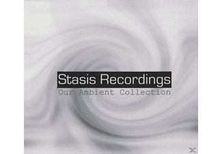 VARIOUS - Our Ambient Collection - (CD)