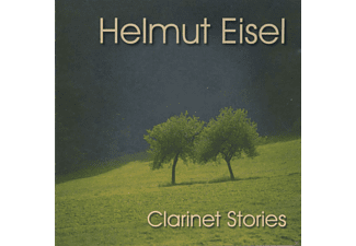 Helmut Eisel - Clarinet Stories - (CD)