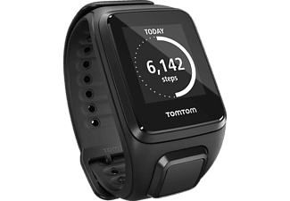 TOMTOM Spark GPS Fitness Watch - Large