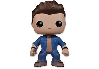 Supernatural Pop! Vinyl Figur Dean