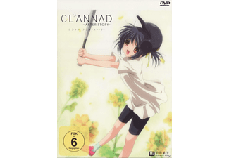 Clannad After Story [DVD]
