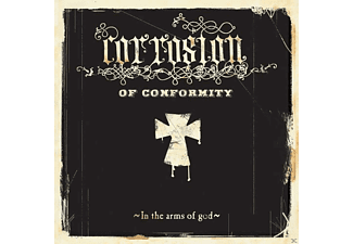 Corrosion Of Conformity - In The Arms Of God (Ltd.Digipak) [CD]