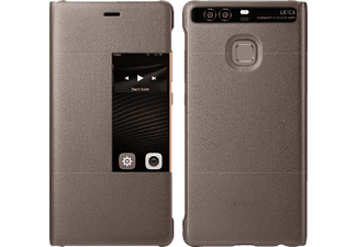 HUAWEI Smart Cover P9 Brown - (51991511)