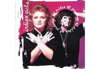 Indigo Girls - Rites of Passage (CD)