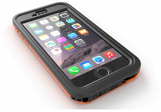 DOG BONE Wetsuit Impact iPhone 6 Plus/6S Plus Oranje