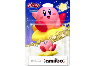 AMIIBO Kirby Collection: Kirby
