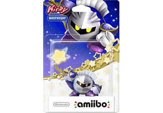 AMIIBO Kirby Collection: Meta Knight