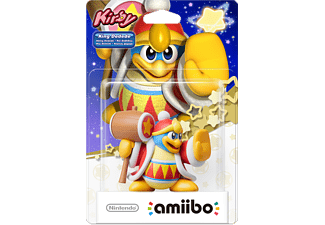 AMIIBO Kirby Collection: King Dedede