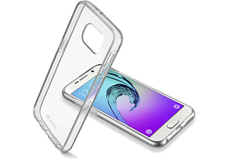 CELLULAR-LINE Clear Duo Galaxy A3 2016 Transparant