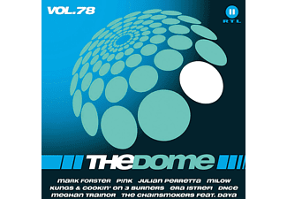 VARIOUS - The Dome Vol. 78 - (CD)
