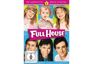 Full House - Staffel 1 - (DVD)