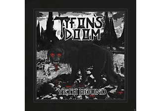 Tyfon's Doom - Yeth Hound [CD]