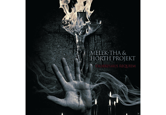 Melek-tha & Horth Projekt - Exorkismus Requiem [CD]