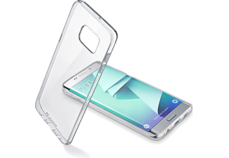 CELLULAR-LINE Clear Duo Galaxy S7 edge Transparant