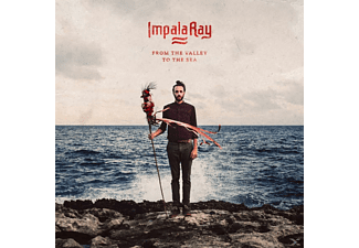Impala Ray - From The Valley To The Sea [CD]