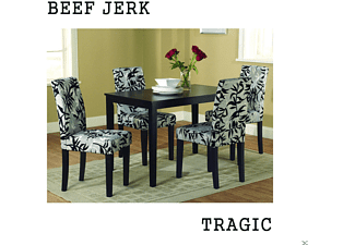 Beef Jerk - Tragic - (LP + Download)