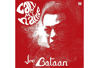 Joe Bataan - Call My Name - (Vinyl)