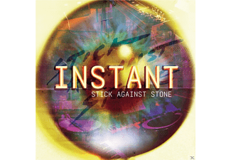 Stick Against Stone - Instant - (CD)