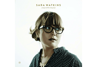 Sara Watkins - Young In All The Wrong Ways - (CD)