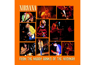 Nirvana - From The Muddy Banks Of The Wishkah - (Vinyl)