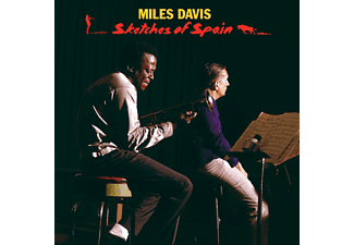 Miles Davis - Sketches Of Spain | LP