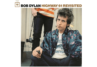 Bob Dylan - Highway 61 Revisited | LP