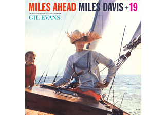 Miles Davis - Miles Ahead | CD