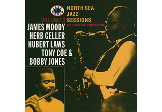 Louis Trio Vandyke - North Sea Jazz Sessions Vol.3 | CD