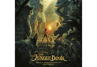 Various - The Jungle Book | CD
