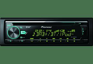 PIONEER Autoradio DEH-X7800DAB 1 DIN - MediaMarkt