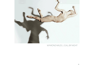 Wymond Miles - Call By Night - (CD)