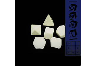 Omni - Deluxe (Limited Colored Vinyl) [Vinyl]