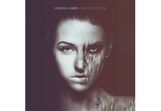 Chelsea Grin - Self Inflicted - (CD)