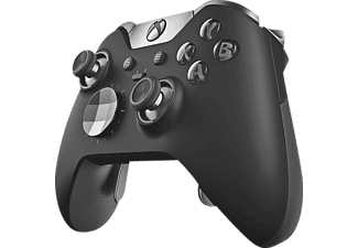 MICROSOFT Xbox One Elite Wireless, Controller, Schwarz