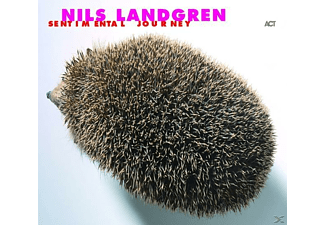 Nils Landgren - Sentimental Journey - (CD)