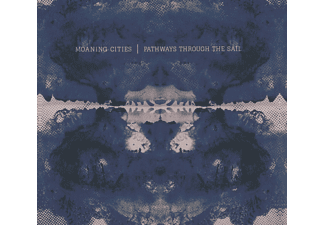 Moaning Cities - Pathways Through The Sail - (CD)