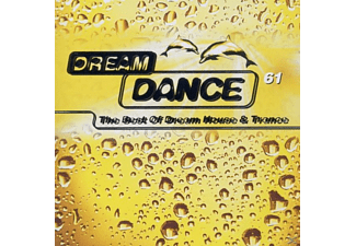 VARIOUS - Dream Dance Vol.61 [CD]