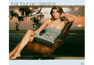 VARIOUS - Bar Lounge Classics-Sunset Edition [CD]
