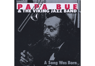 Papa Bue & The Viking Jazz Band - A Song Was Born [CD]