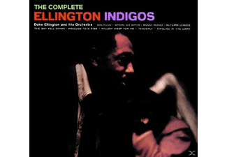 Duke Ellington - Ellington Indigos-24k Gold Cd [CD]