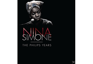 Nina Simone - The Complete Philips Albums  (Ltd.Edt.) | CD